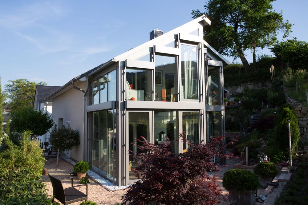 Fw Glashaus Gmbh Co Kg Wintergarten